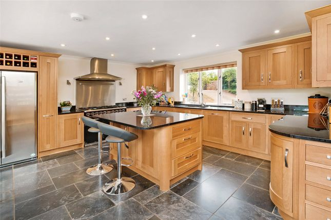 Kitchen of Kenn, Exeter, Devon EX6