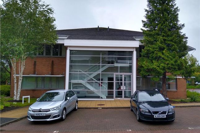 Thumbnail Office for sale in Stewart House, Pochard Way, Strathclyde Business Park, Bellshill