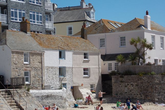 Thumbnail Cottage for sale in Quay Street, St. Ives