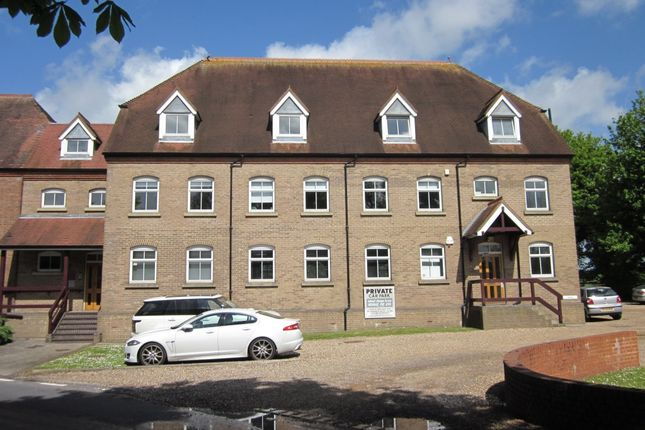 Thumbnail Office to let in Cotton Mill Lane, St Albans