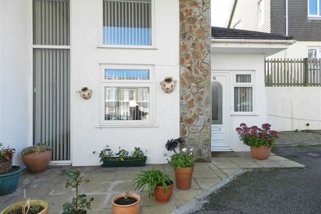 Thumbnail Maisonette for sale in Ayr, St. Ives