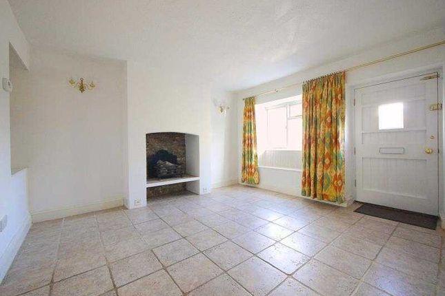 Sitting Room of Sherborne Street, Lechlade GL7