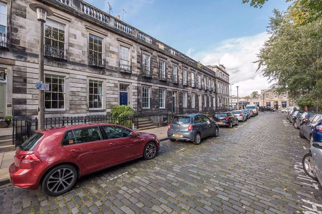 Thumbnail Town house to rent in Dean Terrace, Stockbridge, Edinburgh