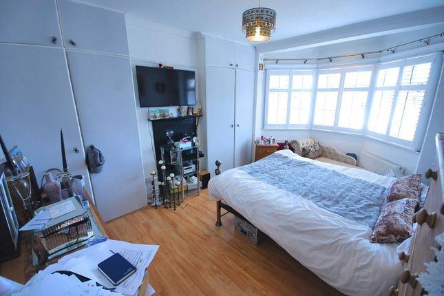 Bedroom 1 of Sylvia Gardens, Wembley, Middlesex HA9