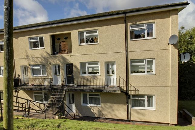 Thumbnail Property for sale in Lynmouth Crescent, Rumney, Cardiff