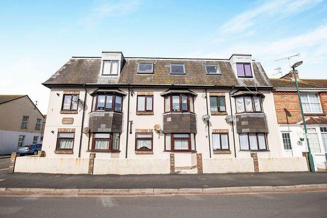 Thumbnail Flat to rent in Crescent Road, Bognor Regis