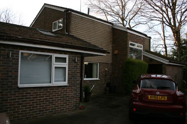 4 bed detached house to rent in Birchside, Crowthorne