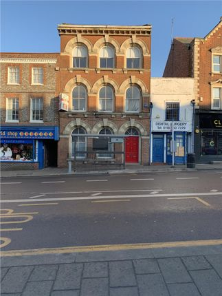 Thumbnail Office for sale in 41A London Street, Reading, Berkshire