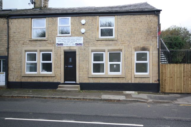 Thumbnail Flat to rent in 547 Darwen Road, Bromley Cross