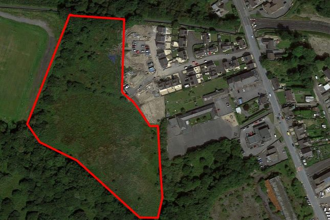 Thumbnail Land for sale in Land Off Carmarthen Road, Carmarthenshire