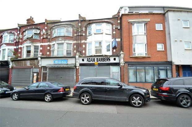 Thumbnail Commercial property for sale in Church Road, London