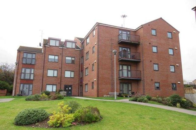 Thumbnail Flat to rent in Apt 18, 6 Crossland Drive, Gleadless, Sheffield