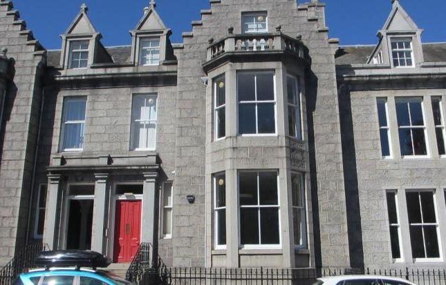 Thumbnail Office to let in 17 Rubislaw Terrace, Aberdeen