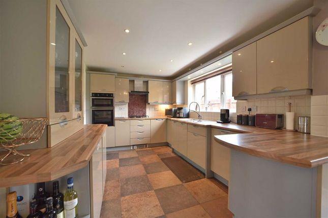 Kitchen of Robinson Way, Wootton, Northampton NN4