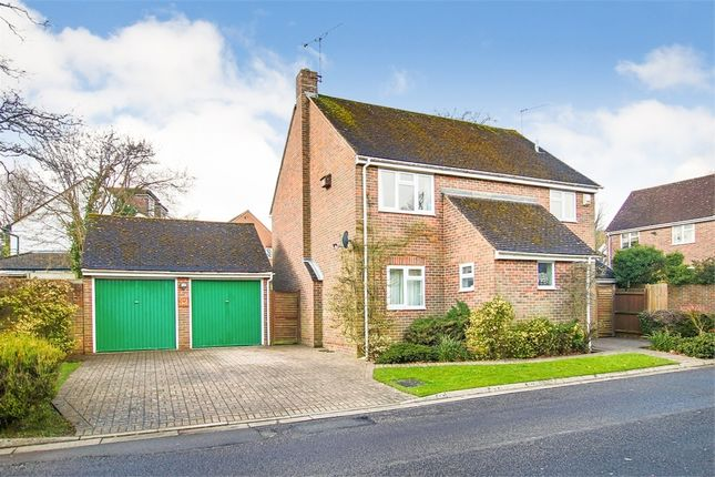 4 bed detached house for sale in 32 Springfield, East Grinstead, West Sussex