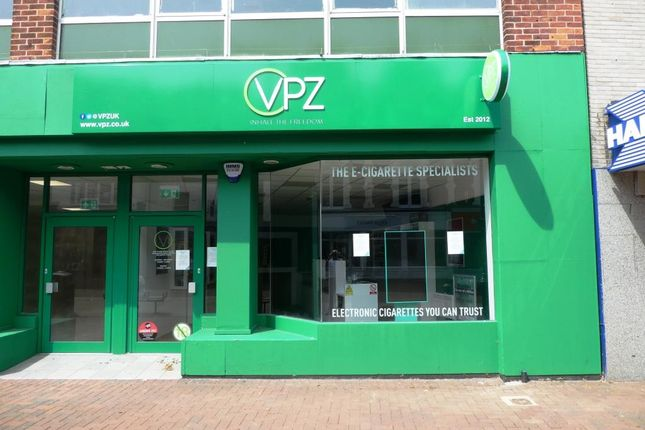 Thumbnail Retail premises to let in Unit A 57-59 High Street, Gosport