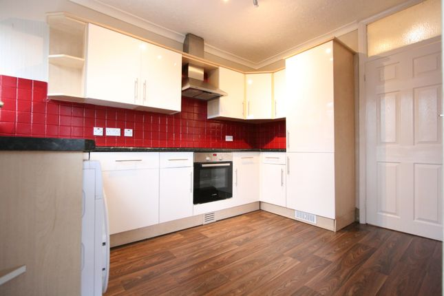Kitchen of Nugents Court, St. Thomas Drive, Pinner HA5
