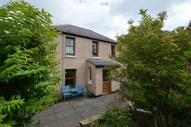 Thumbnail Property for sale in Gunsgreen Gardens, Eyemouth, Berwickshire