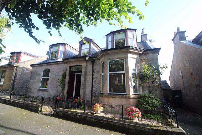 Thumbnail Flat for sale in Glen Street, Greenock