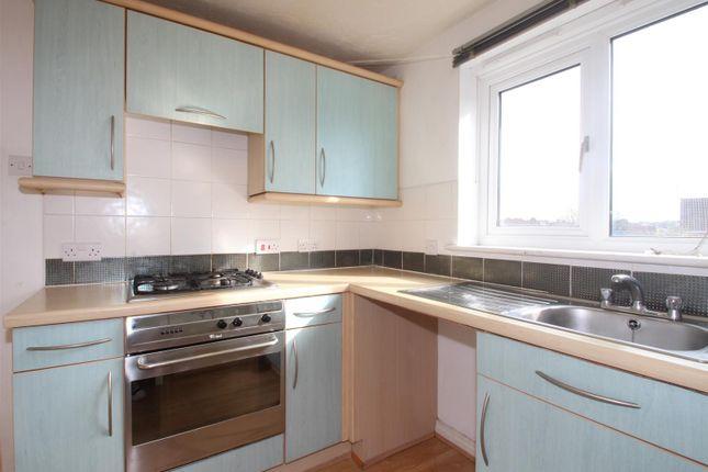 Thumbnail Property to rent in Fretson Green, Sheffield