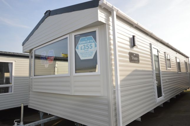 If You Thought The Holiday Home Lifestyle Wasn'T For You – Think Again! The Abi Trieste Combines Luxury Living With Practicality