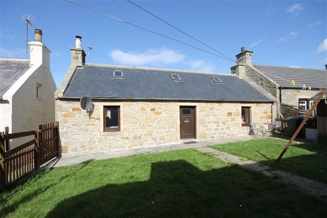 Thumbnail Cottage for sale in King Street, Burghead, Elgin