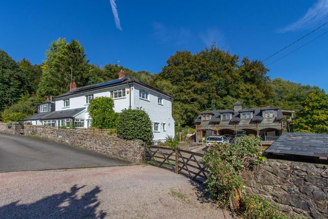 Thumbnail Detached house for sale in The Retreat, Rudry, Caerphilly
