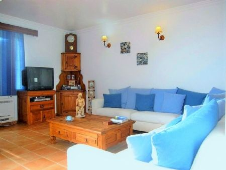 Image 6 3 Bedroom Penthouse - Blue Coast, Sesimbra (Aa337)