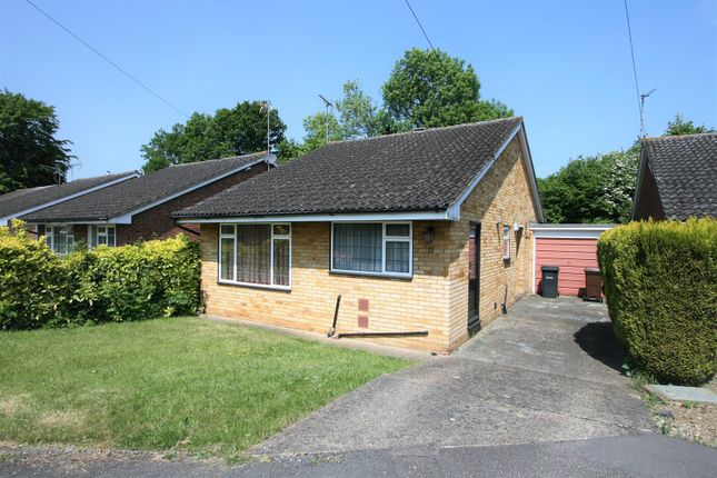 Thumbnail Bungalow for sale in Short Lane, Bricket Wood, St. Albans