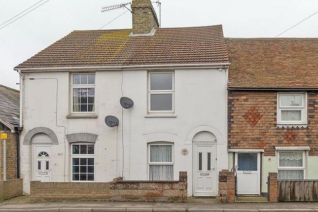 Thumbnail Property to rent in London Road, Teynham, Sittingbourne