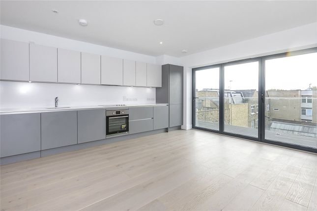 Thumbnail Flat for sale in Flat 10, 38 Stamford Road, Dalston, London