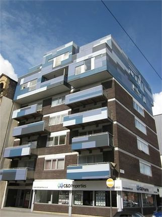 Thumbnail Flat for sale in Peter House, Tithebarn Street, City Centre, Liverpool, Merseyside, UK