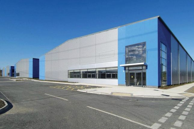 Industrial to let in Intersect 19, Tyne Tunnel Trading Estate, North Shields