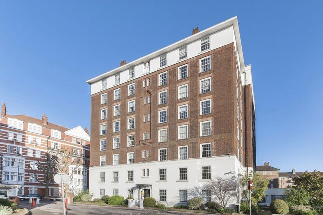 Thumbnail Flat for sale in Fitz James Avenue, Barons Court