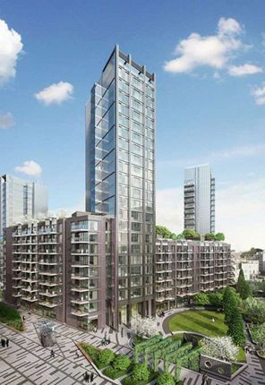 Thumbnail Flat to rent in Aldgate East, London