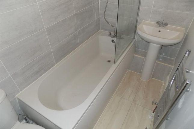 Bathroom of Gresham Road, Middlesbrough TS1