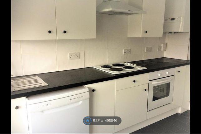 Thumbnail Flat to rent in Cardigan Road, Bridlington