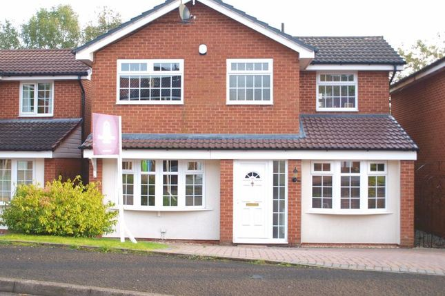 Thumbnail Detached house to rent in 14 Fisherfield, Norden, Rochdale