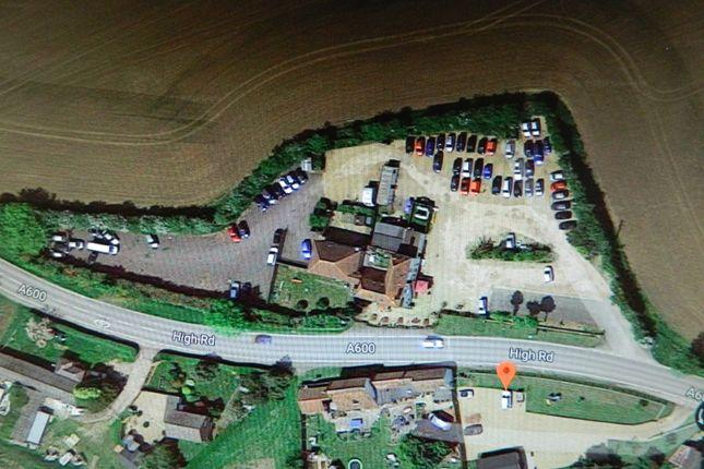 Thumbnail Land for sale in A600, Deadmans's Cross