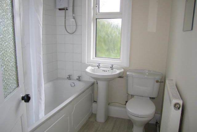 Bathroom of Duckworth Road, St. Thomas, Exeter EX2