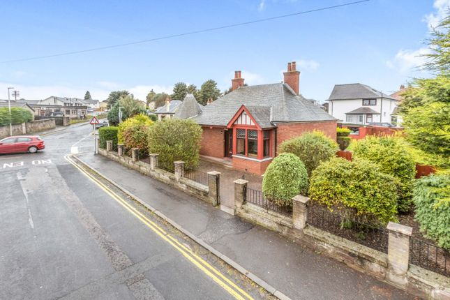 2 bed detached bungalow for sale in Cloan Road, Dundee DD3