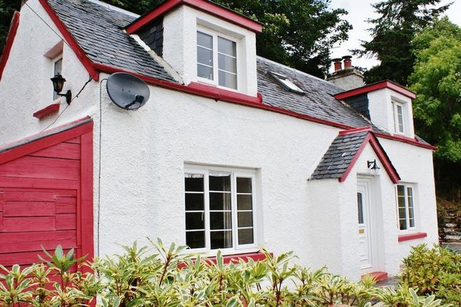 Thumbnail Cottage for sale in Drumnadrochit, Inverness