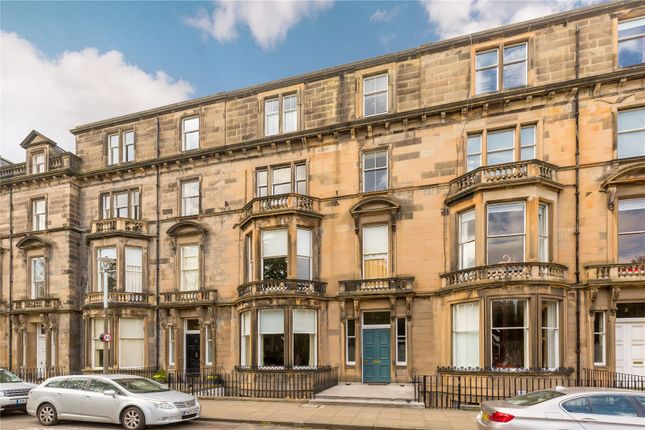 Thumbnail Flat for sale in 6/1 Learmonth Terrace, West End, Edinburgh