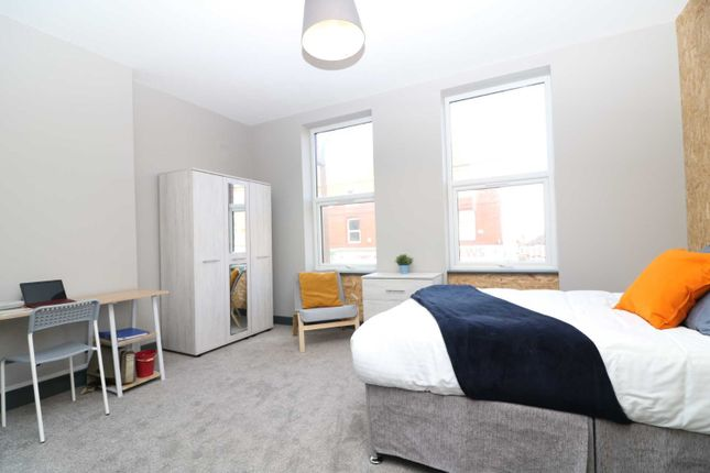 Thumbnail Room to rent in Brighton Street, Wallasey