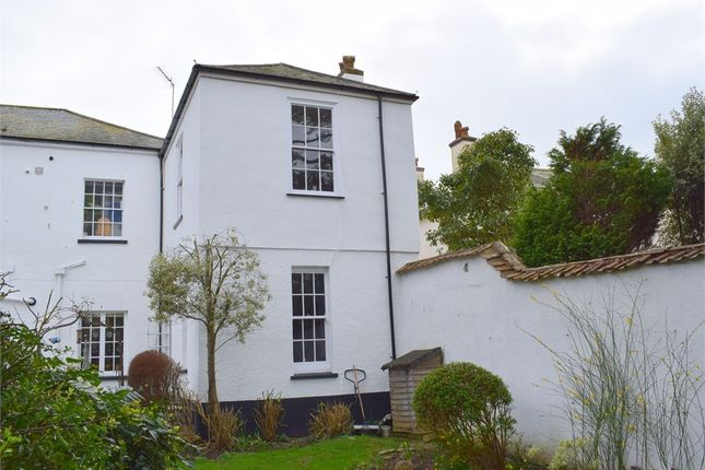 Thumbnail Semi-detached house for sale in West Hill, Budleigh Salterton