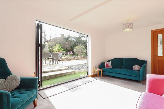 Lounge of Brewhouse Lane, Long Buckby, Northampton NN6