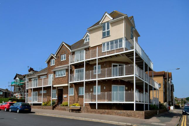 Thumbnail Flat for sale in Western Esplanade, Broadstairs