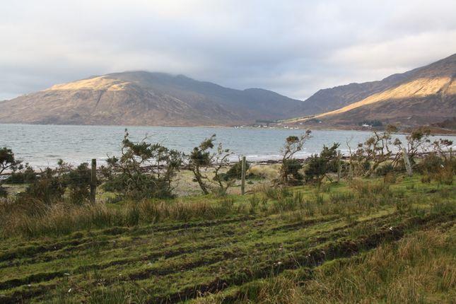 Thumbnail Land for sale in Glen Bernera, Glenelg, Kyle Of Lochalsh