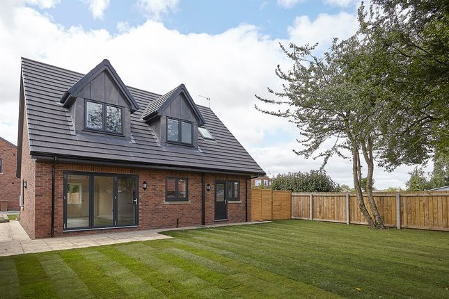 Thumbnail Detached house for sale in Chestnut Avenue, Willerby, Hull
