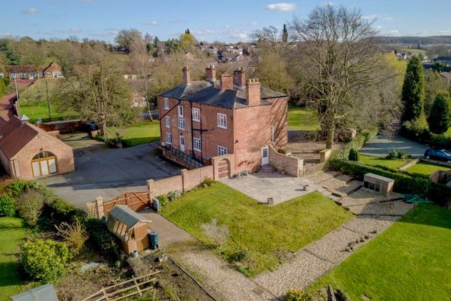 Thumbnail Detached house for sale in Main Street, Kirton, Newark